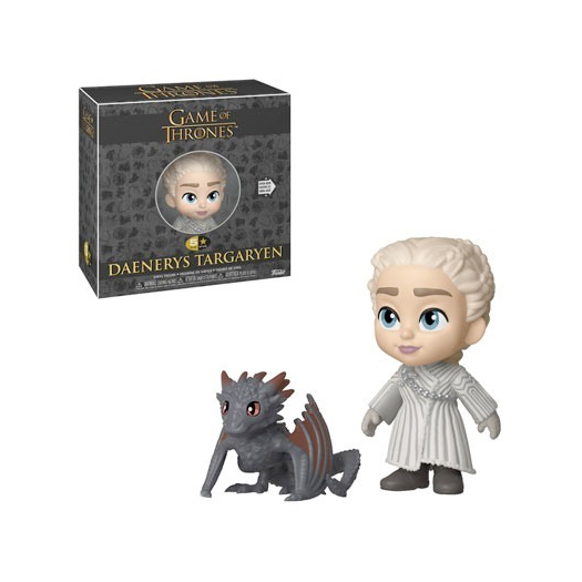 Funko 5 Star GOT Daenerys Targaryen