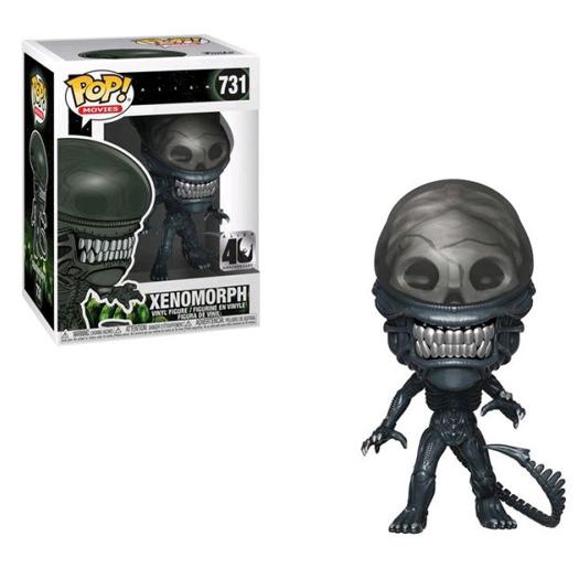 Funko Alien 40th Xenomorph