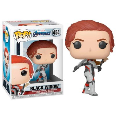 Funko Avengers Endgame Black Widow