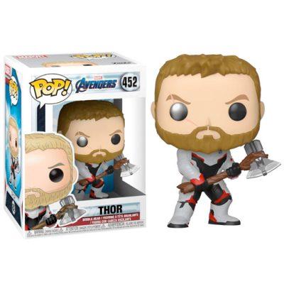 Funko Avengers Endgame Thor