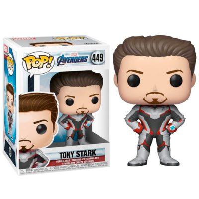 Funko Avengers Endgame Tony Stark