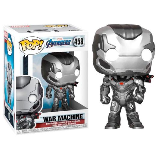 Funko Avengers Endgame War Machine
