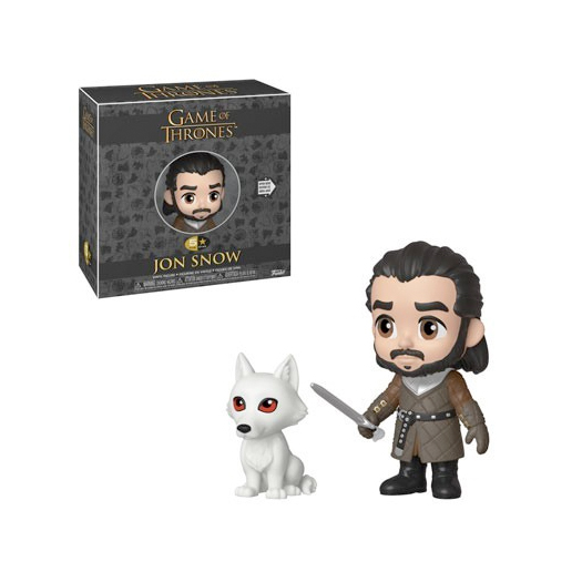 Funko Jon Snow 5 Star