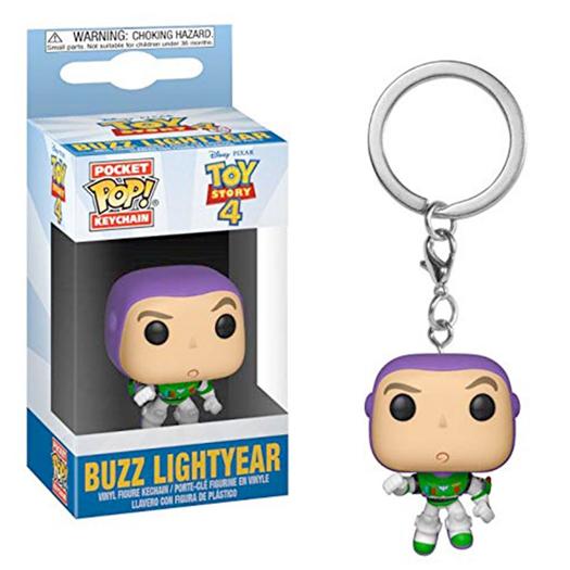 Funko Keychain Buzz3