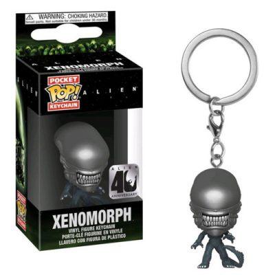 Funko Keychain Xenomorph