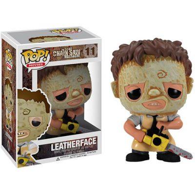 Funko Leatherface2