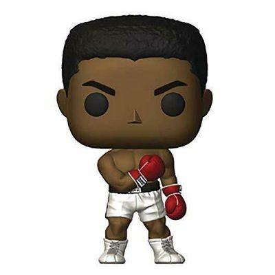 Funko Muhammed Ali