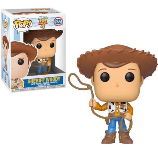 Funko Sheriff Woody