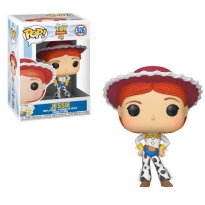 Funko Toy Story 4 Jessie