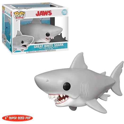 Funko Great white shark