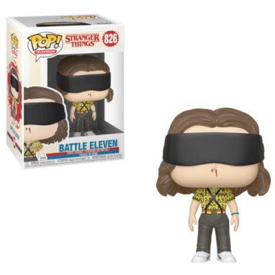 Funko Battle Eleven