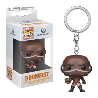Funko Doomfist