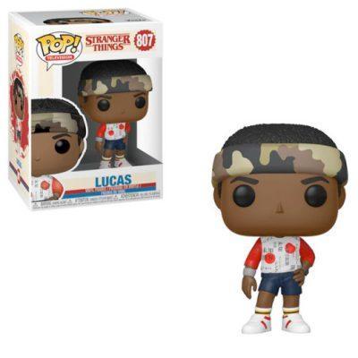 Funko Lucas