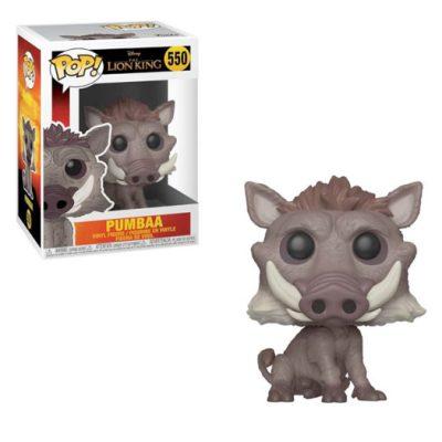 Funko Pumbaa
