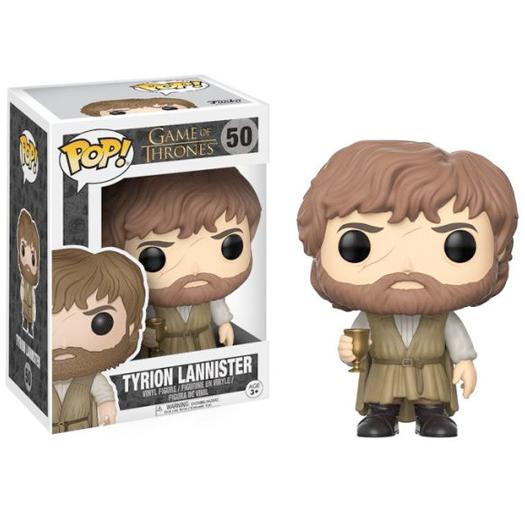 Funko Tyrion