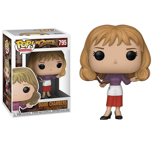 Funko Pop! Television: Cheers – Diane Chambers