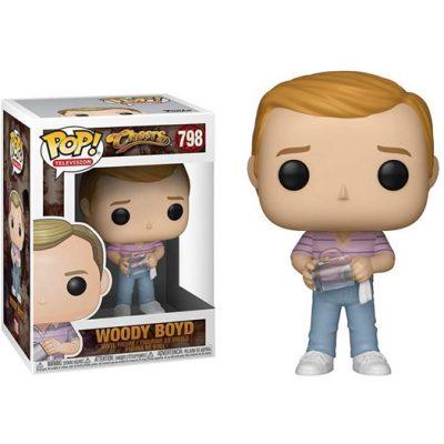 Funko Cheers Woody