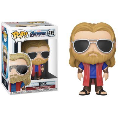 Funko Endgame Thor