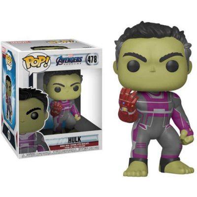 Funko Hulk Endgame