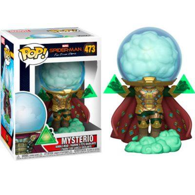 Funko Mysterio