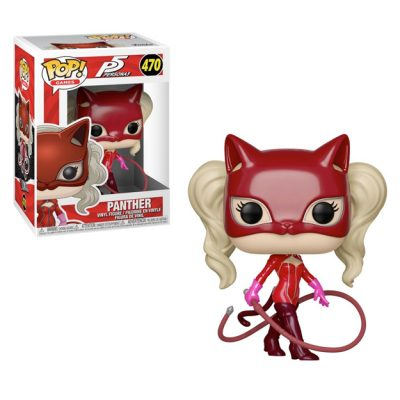 Funko Persona 5 Panther