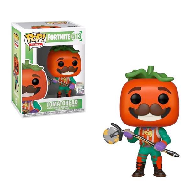 Funko Tomatohead