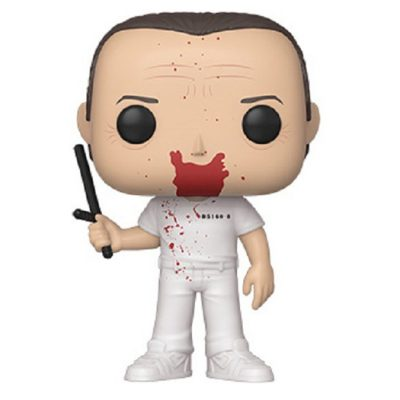Funko Pop Hannibal Blood