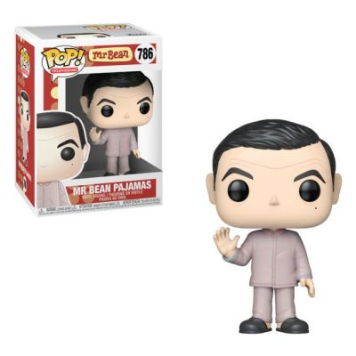 Funko Pop Mr Bean Pajamas