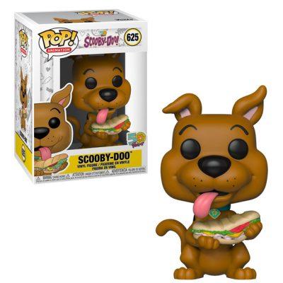 Funko Scooby Doo