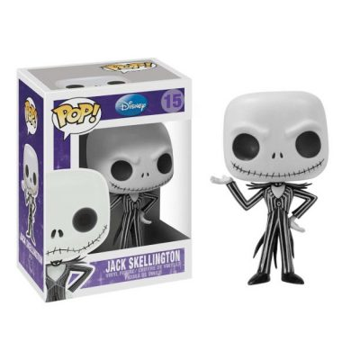 funko pop jack skellington