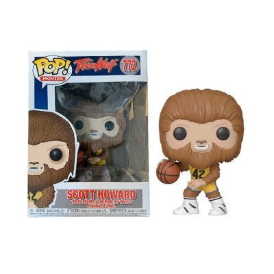 funko pop teen wolf scott howard