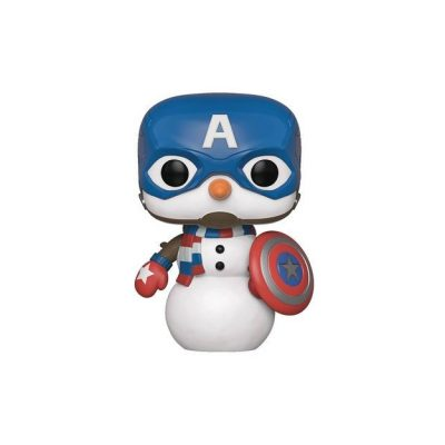 Funko Holiday Cap Snowman