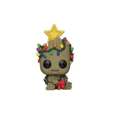 Funko Holiday Groot