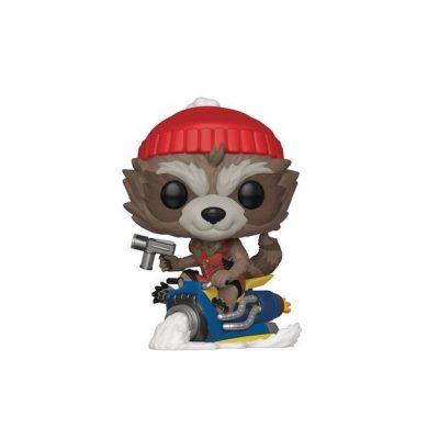 Funko Holiday Rocket