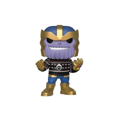 Funko Holiday Thanos