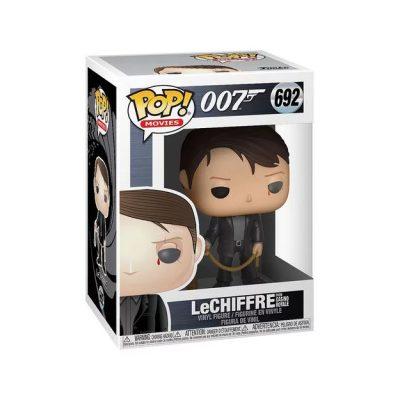 LeChiffre 007 funko pop