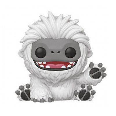 abominable funko pop