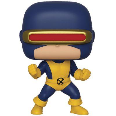 cyclops marvel funko pop