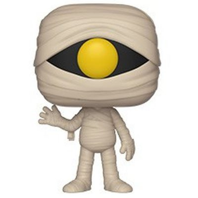 funko disney mummy boy