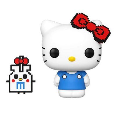 hello kitty anniversary funko pop