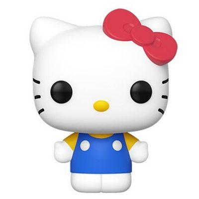 hello kitty classic funko pop