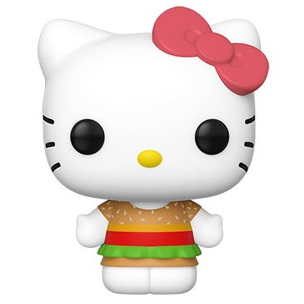 Funko Pop! Sanrio: Hello Kitty – Hello Kitty KBS
