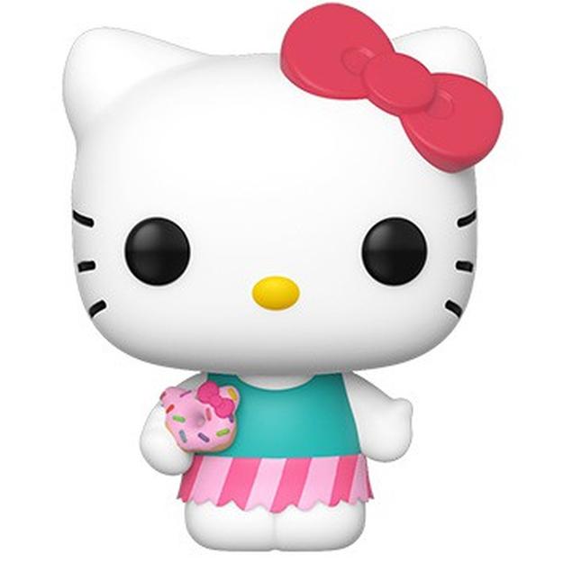 Funko Pop! Sanrio: Hello Kitty – Hello Kitty Sweet Treat
