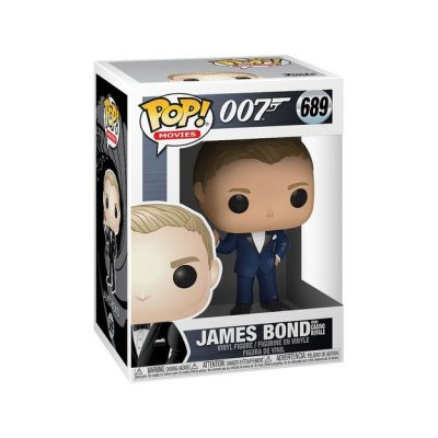 james bond casino royal funko pop