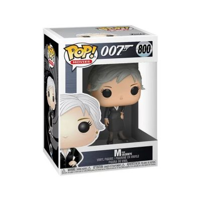 m 007 goldeneye funko pop