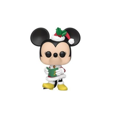minnie disney funko pop