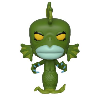 undersea gal disney funko pop
