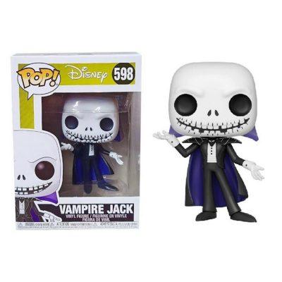 vampire jack funko pop