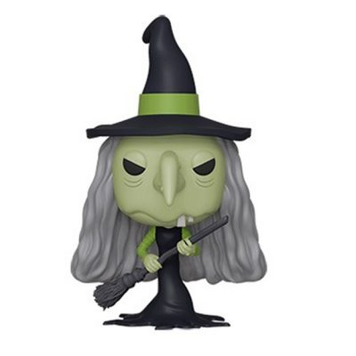 witch disney funko pop