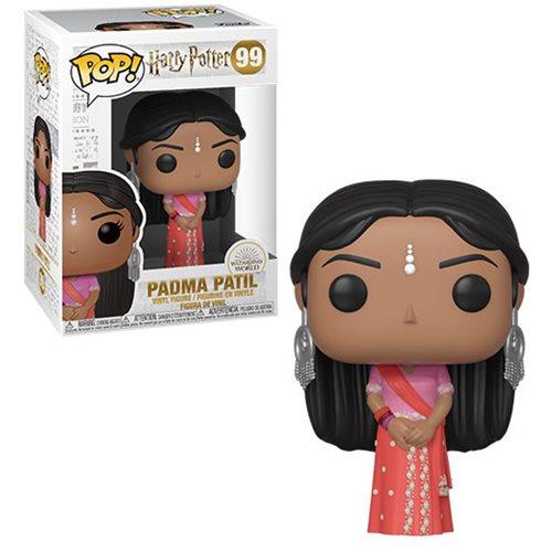 Funko Pop! Movies: Harry Potter – Padma Patil